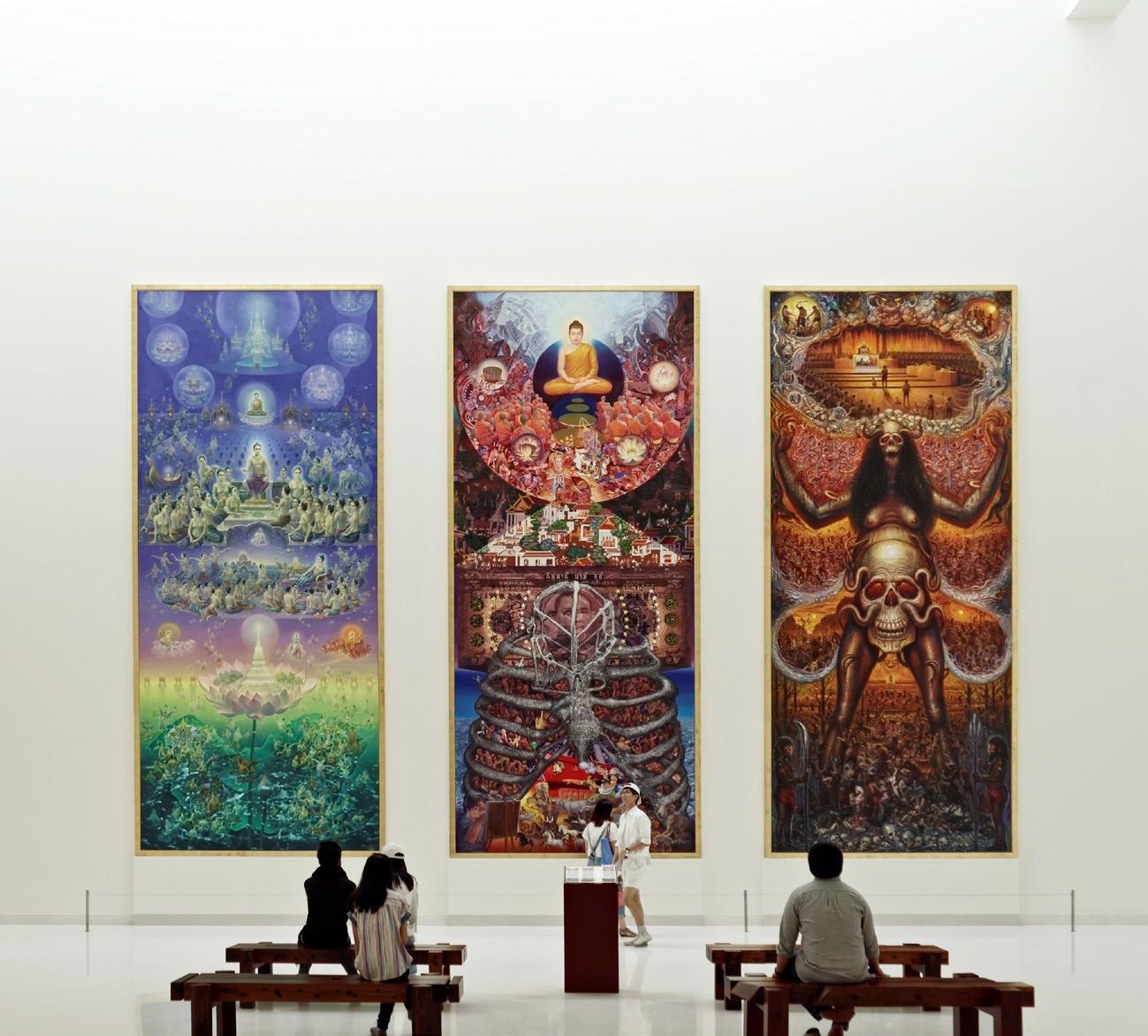 Museum of Contemporary Art - MOCA